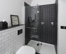 Example of an en-suite